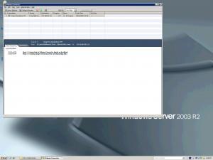 VMware vConverter Step 3