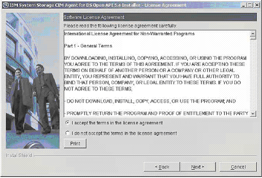 ibm-ds8100-cim-agent-for-ds-open-api-accept-agreement