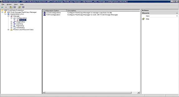 ibm-tivoli-storage-flashcopy-manager-local-configuration-wizard