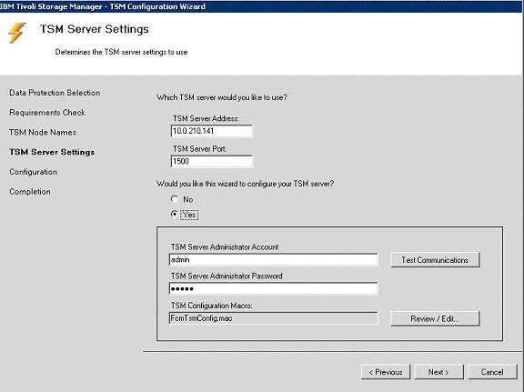 ibm-tivoli-storage-manager-configuration