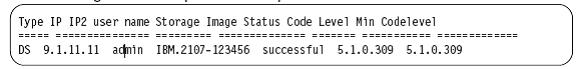 verifying-ds8100-cim-configuraiton-connection